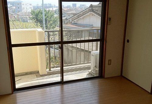 霧島市国分姫城南 貸アパート 3DK 303号 35,000円 フリーレント相談可!