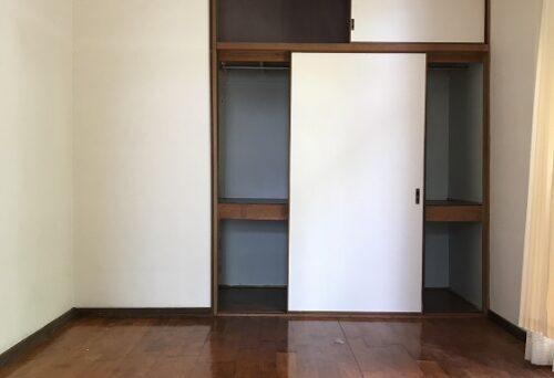 1階 洋室(居間)