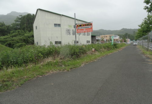 霧島市隼人町小田 売地 228万円