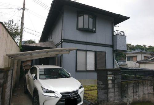 ※成約済 鹿児島市東坂元二丁目 売家 3LDK 650万円