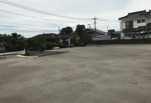 隼人町小田 売地 2区画 ①ご成約になりました  ②ご成約になりました