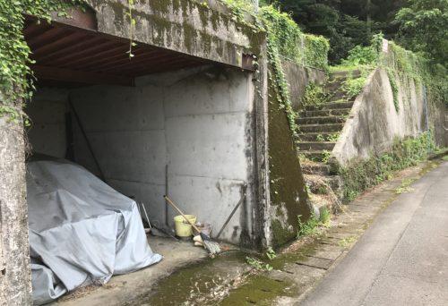 霧島市国分敷根 売地 200万円 錦江湾・桜島眺望
