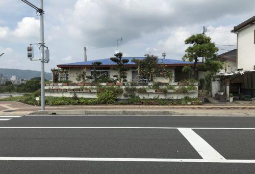 霧島市隼人町住吉 売地 83.59坪 ご成約になりました。