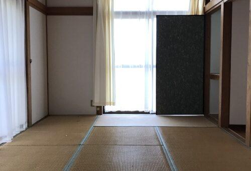 1階 和室(居間)
